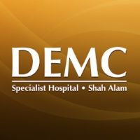 Customer of SQL - The Number 1 Accounting Software: demc hospital