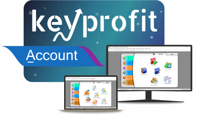 keyprofit account